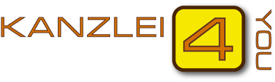 Logo Kanzlei4You